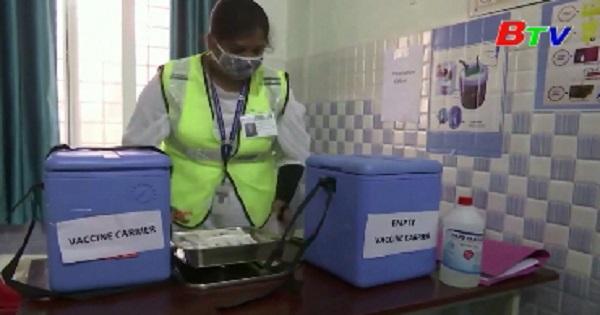 Ấn Độ ghi nhận gần 30 bệnh nhân nhiễm biến thể mới của SARS-CoV-2
