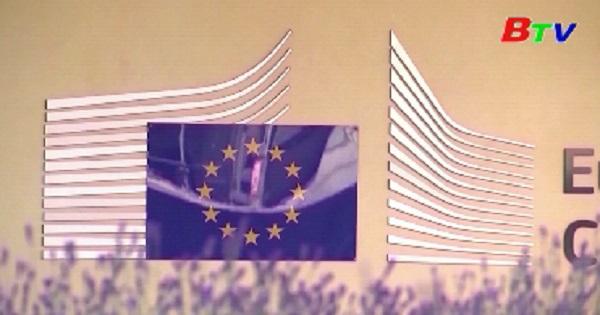 EU sẵn sàng hỗ trợ mở rộng sản xuất vaccine ngừa COVID-19