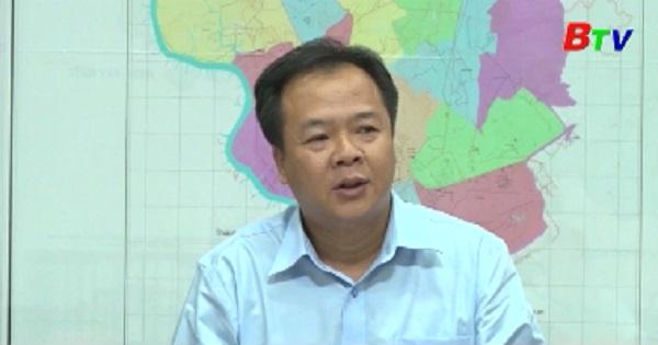 Thành ủy Thủ Dầu Một đánh giá, rút kinh nghiệm công tác tổ chức đại hội điểm khối phường