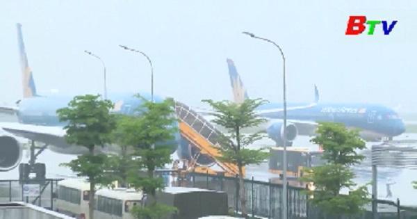 Khôi phục đường bay Hồ Chí Minh - Vân Đồn