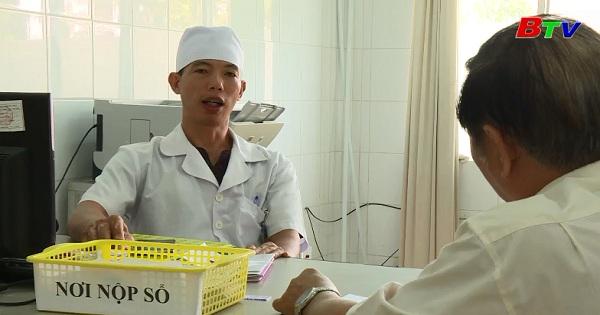 Phương pháp điều trị bệnh trĩ của Bệnh viện Y học Cổ truyền Bình Dương