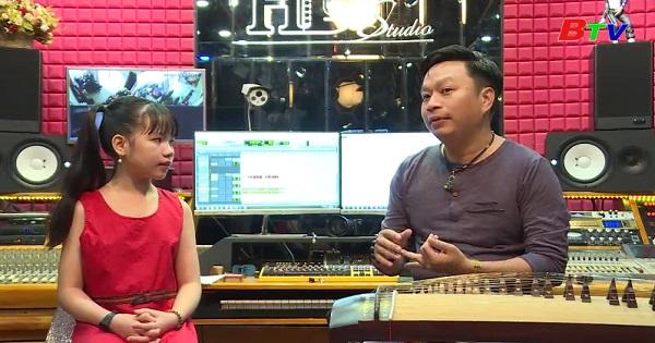 Nhịp cầu thân ái - Giao lưu với nhạc sĩ Hoàng Duy (Phần cuối)