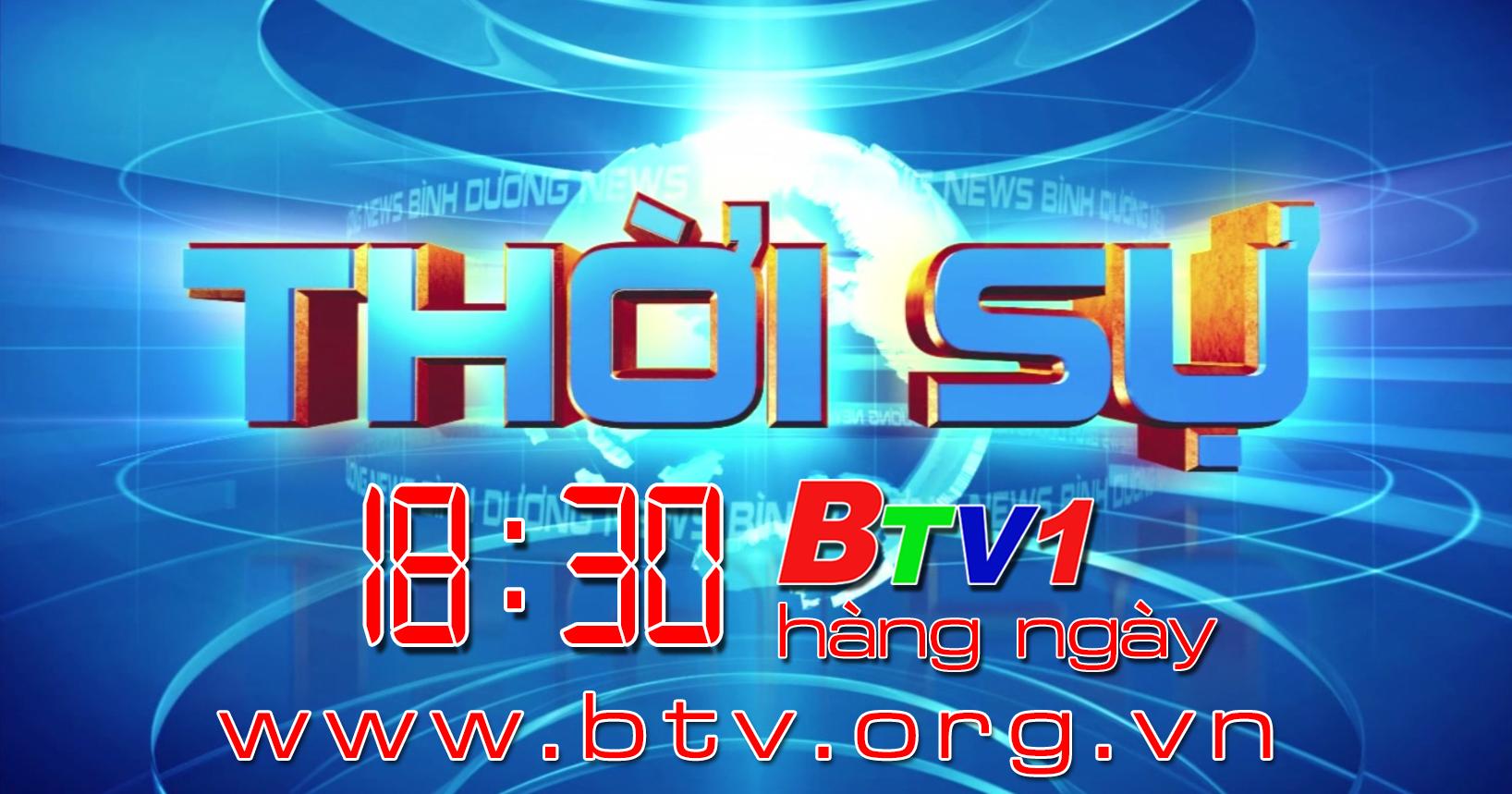 Chương trình 18 giờ 30 ngày 3/6/2020