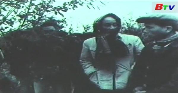 Hồ Chí Minh, chân dung một con người