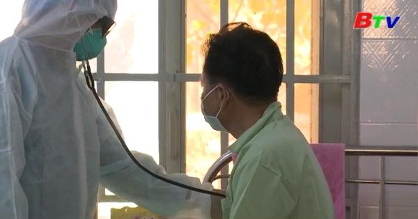 Bình Dương triển khai đồng bộ các tiêu chí bệnh viên an toàn phòng chống dịch bệnh