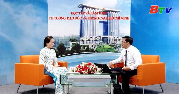 Chủ tịch Hồ Chí Minh với các kỳ  Đại hội Đảng