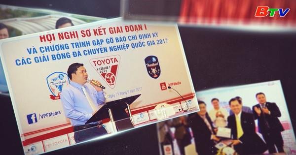 Công tác chuẩn bị nhân sự Đại hội VFF nhiệm kỳ 8|| Ứng cử viên phó chủ tịch VFF - Cao Văn Chóng