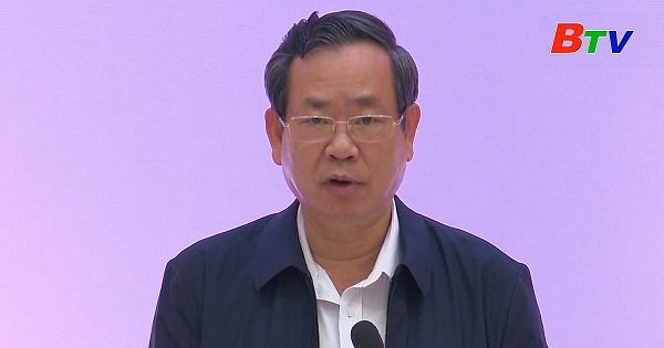 Thị xã Tân Uyên thực hiện tốt công tác nội chính năm 2020