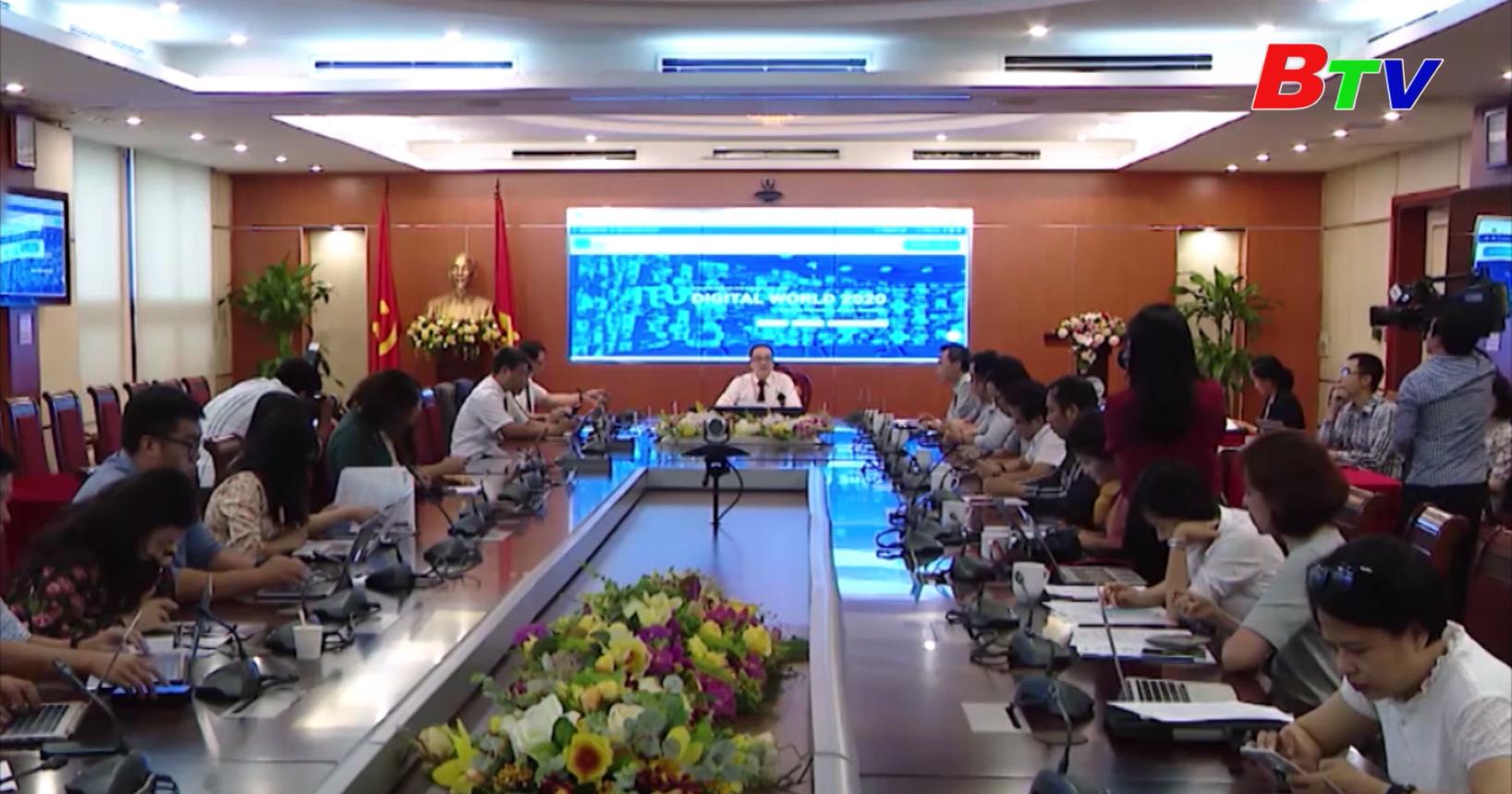 Việt Nam tổ chức Hội nghị và Triển lãm Thế giới số 2020