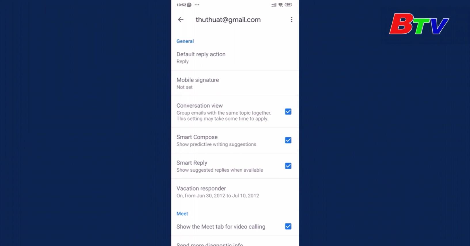 Soạn email bằng tiếng Anh trên Gmail không cần rành ngoại ngữ