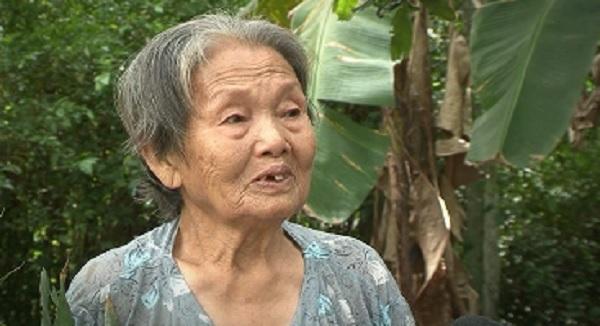 San Sẻ Yêu Thương - Hoàn cảnh bà Hậu, ấp Thạnh Lộc, phường An Thạnh, TX Thuận An