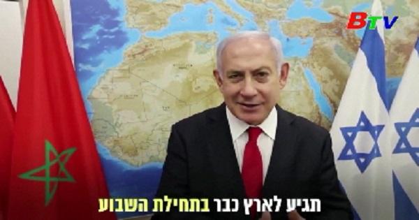 Công tố viên Israel đưa ra cáo trạng với Thủ tướng