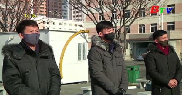 Hàn Quốc hy vọng tích cực về quan hệ liên Triều