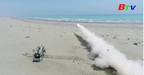 Iran cảnh báo IS gia tăng hoạt động trở lại