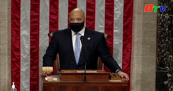 Hạ viện Mỹ thông qua dự luật cải tổ ngành cảnh sát
