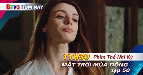 Phim trên BTV2 ngày 5/04/2019