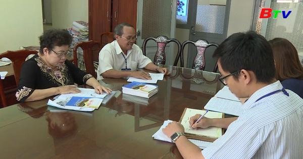 Người cán bộ y tế tận tâm ở phường Phú Cường