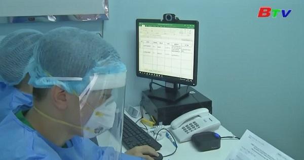 Tăng tốc sản xuất trang thiết bị y tế