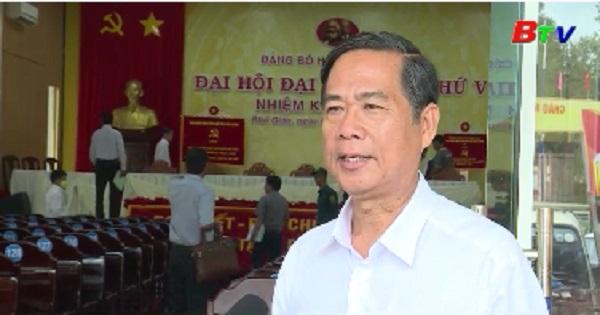 Phú Giáo chuẩn bị chu đáo Đại hội Đảng