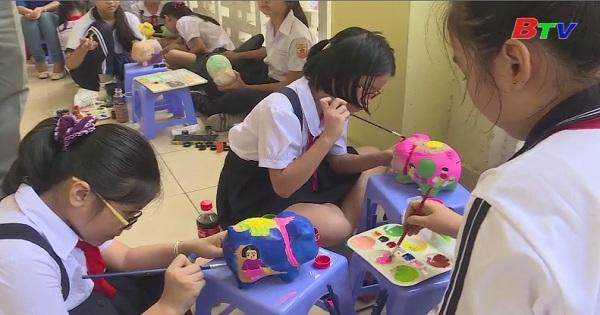 Trang Măng Non (Chương trình ngày 4/9/2017)