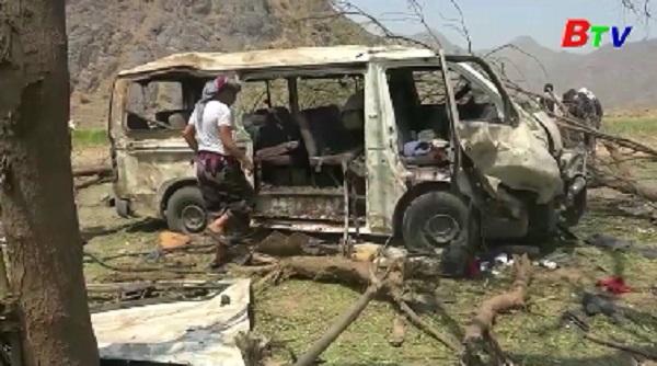 Giao tranh đẫm máu tại Yemen, khoảng 150 người thiệt mạng