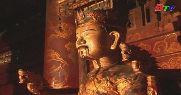Đinh Tiên Hoàng Đế - Tập 1: Cờ lau, khởi nghiệp lớn