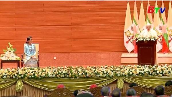 Giáo hoàng Francis kết thúc chuyến công du Châu Á
