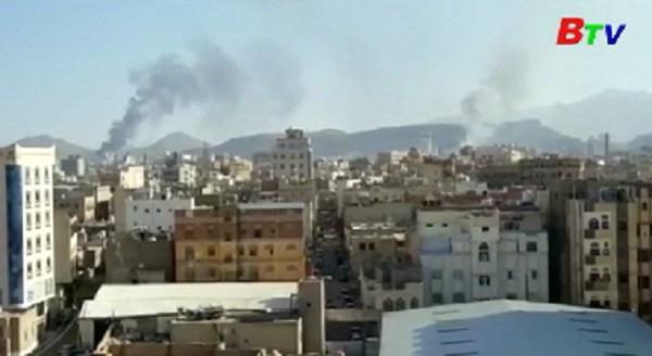 Cơ hội đàm phán hòa bình tại Yemen