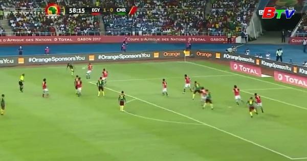 Cameroon vô địch Cúp các quốc gia châu Phi 2017