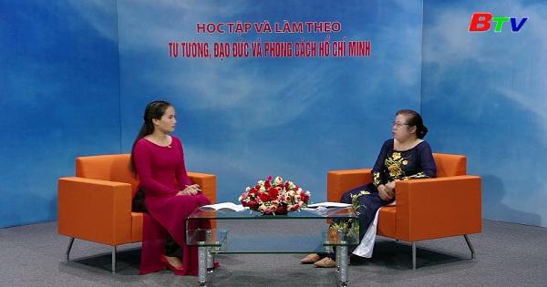 Chăm lo cho đời sống nhân dân theo tư tưởng Hồ Chí Minh