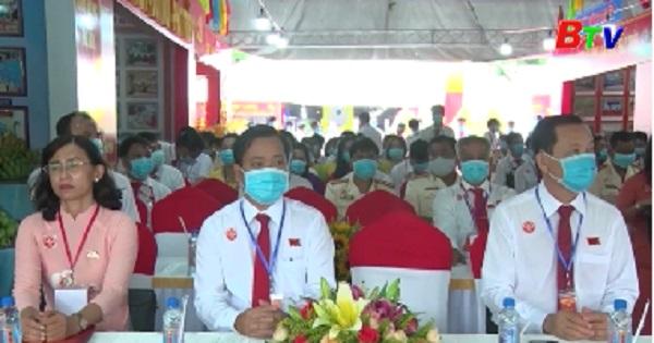 Đại hội Đại biểu đảng bộ huyện Phú Giáo lần V, nhiệm kỳ 2020-2025 tiến hành phiên trù bị