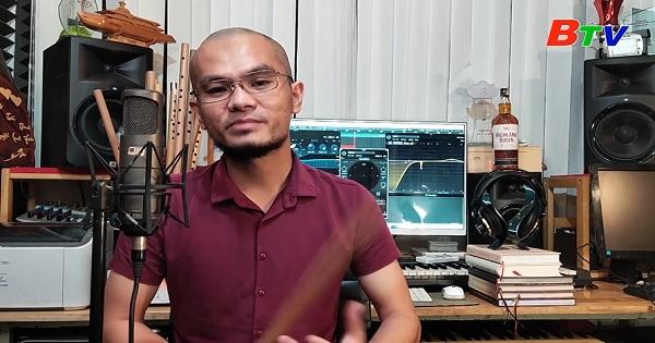 Nhạc sĩ Dương Tiến Thành – Người nặng tình với quê hương