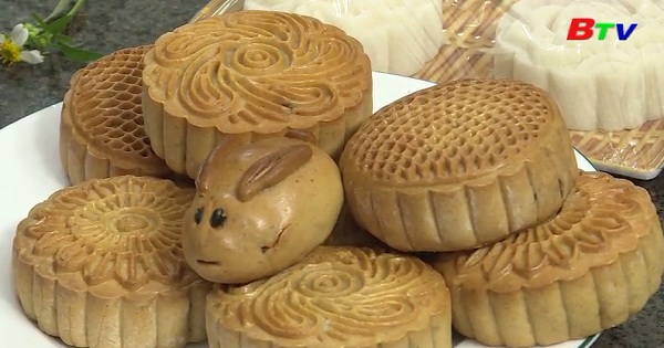 Bánh trung thu chứa đựng văn hóa Việt