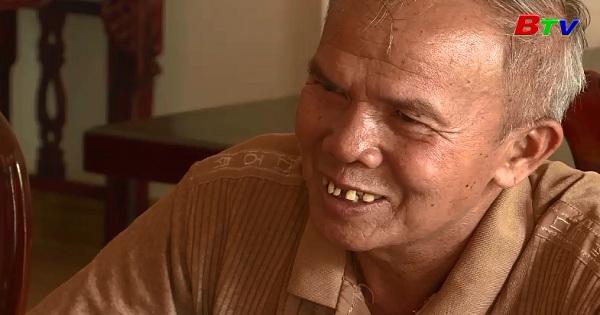 Chuyện về người lính tình nguyện ở chiến trường Campuchia