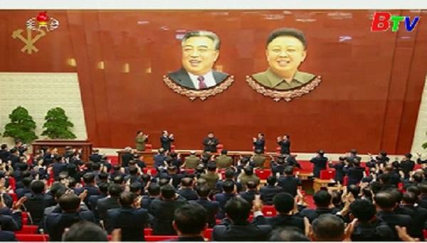 Chủ tịch Tập Cận Bình muốn thúc đẩy quan hệ Trung - Triều