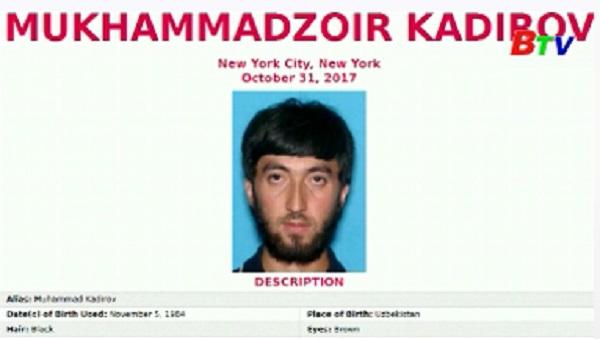Vụ khủng bố ở New York - FBI tìm thấy nghi phạm thứ 2