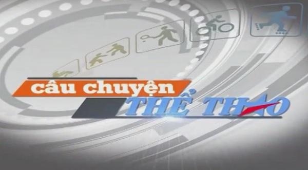 Câu Chuyện Thể Thao (Ngày 06/11/2018)