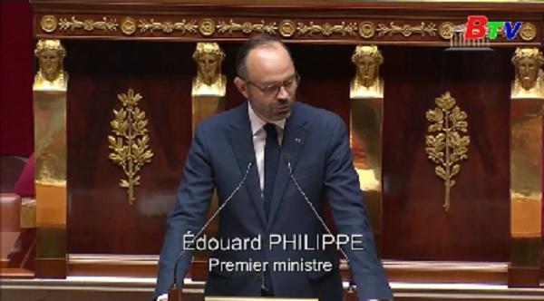 Tổng thống Pháp kêu gọi phe đối lập có 'trách nhiệm'