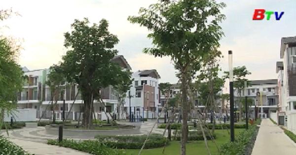 VSIP giới thiệu và chuẩn bị mở bán khu đô thị xanh hiện đại Suncasa Central tại VSIP II, Bình Dương