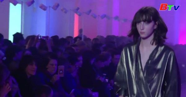 Thương hiệu Poiret hồi sinh tại tuần lễ thời trang Paris