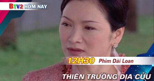 Phim trên BTV1 ngày 7/03/2019