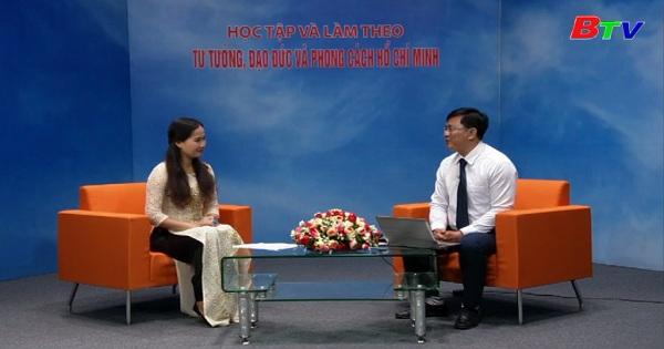 Tư tưởng Hồ Chí Minh về việc giải phóng phụ nữ