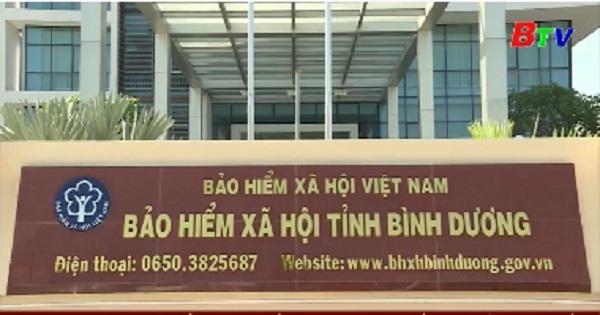 Bình Dương chi trả lương hưu, trợ cấp bảo hiểm xã hội qua bưu điện