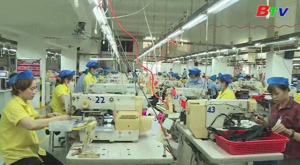 Bình Dương phát huy vai trò của công nhân lao động trong tiến trình công nghiệp hóa, hiện đại hóa