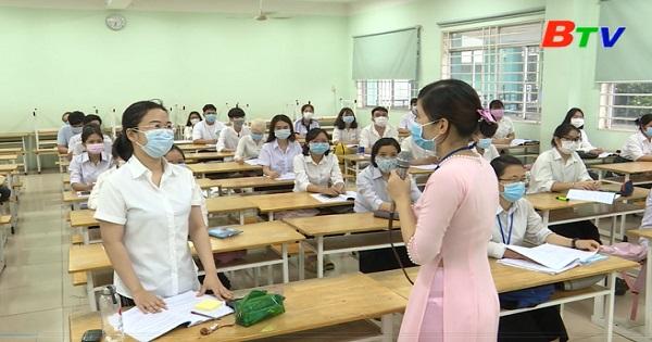 Đào tạo điều dưỡng viên theo tiêu chuẩn quốc tế
