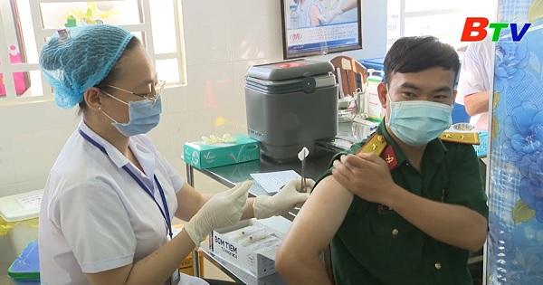 Lợi ích của tiêm phòng Vaccine COVID-19