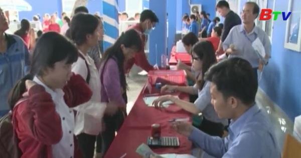 Chậm nhất 17h ngày 7/8, thí sinh trúng tuyển đại học đợt 1 phải xác nhận nhập học