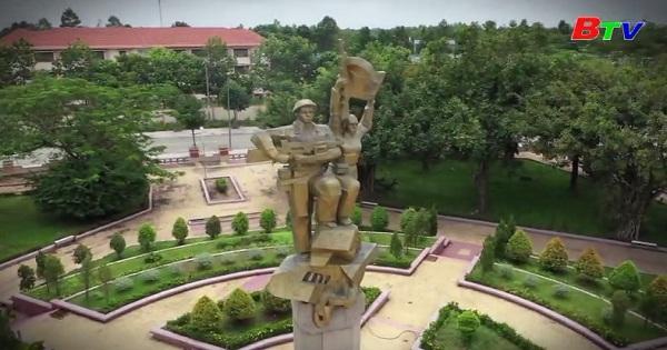 Phú Giáo - Tự hào 20 năm tái lập phát triển