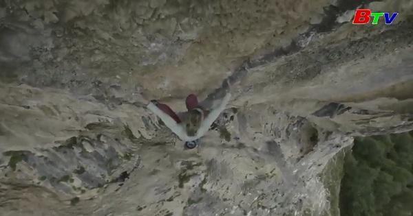 Người phụ nữ Áo chinh phục thành công núi La Planta de Shiva