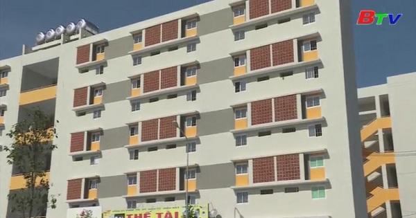 Bình Dương huy động các thành phần kinh té xây dựng nhà ở xã hội